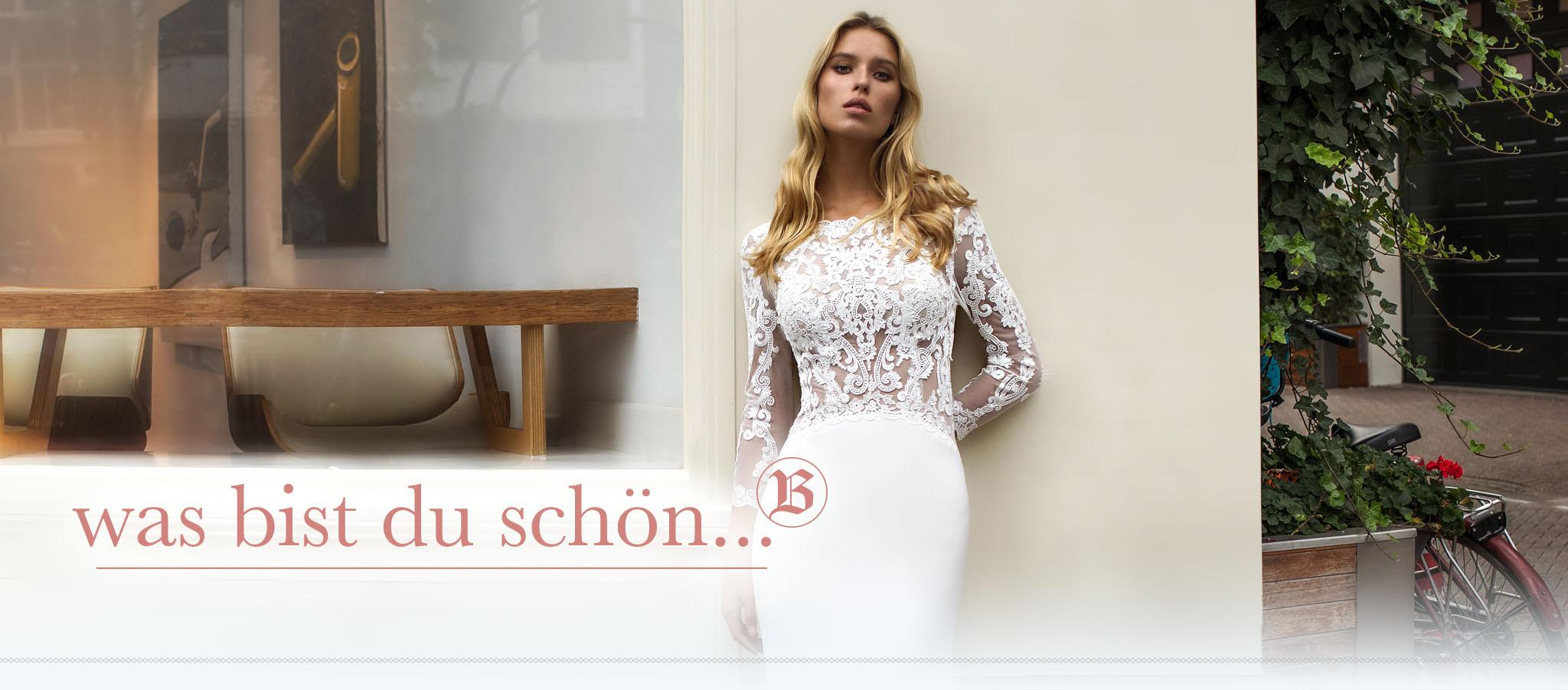 Brautkleider-Niederlande