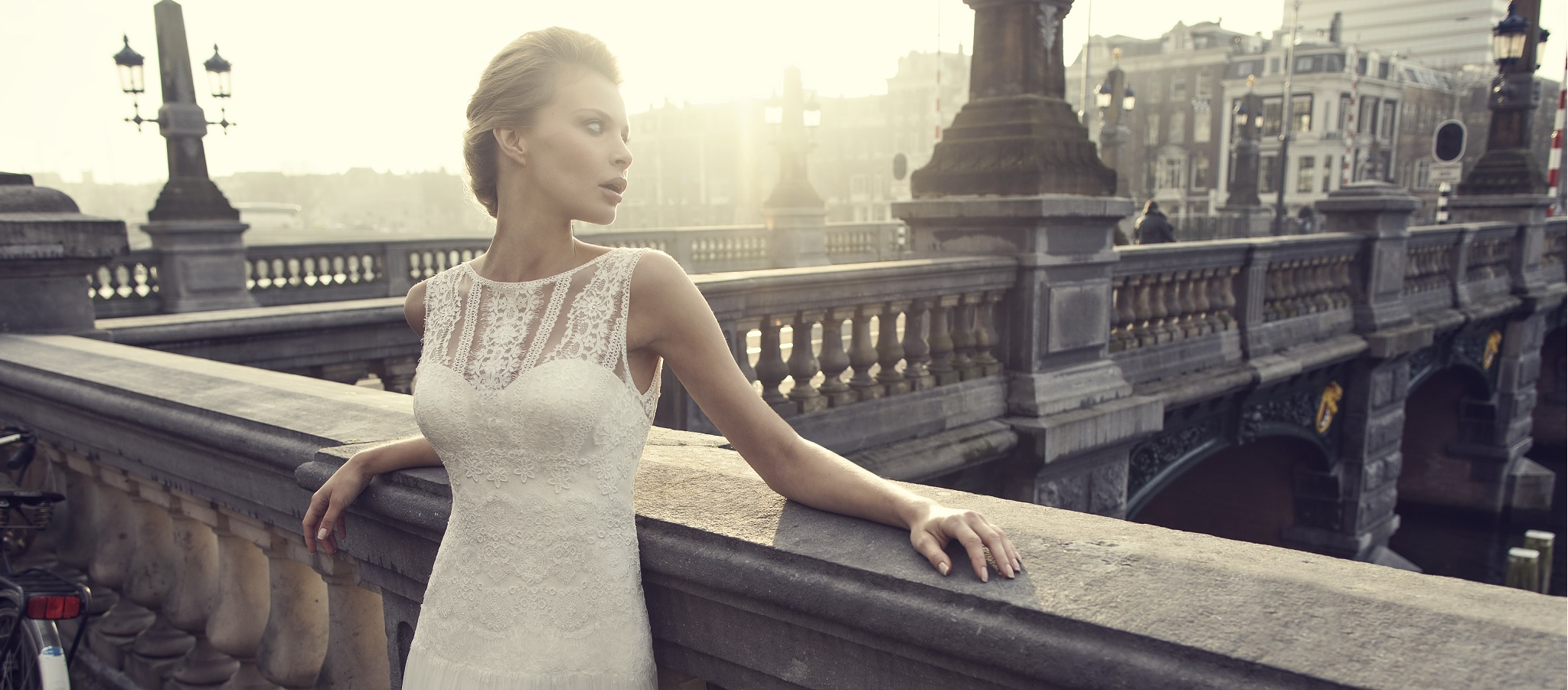 Die schönsten Brautkleider!