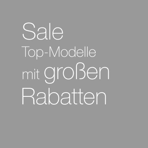 Sale Top-Modelle mit großen Rabatten