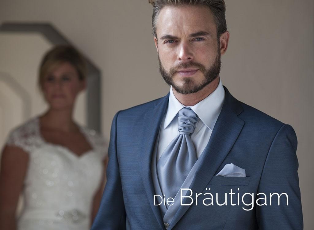Die Brautigam