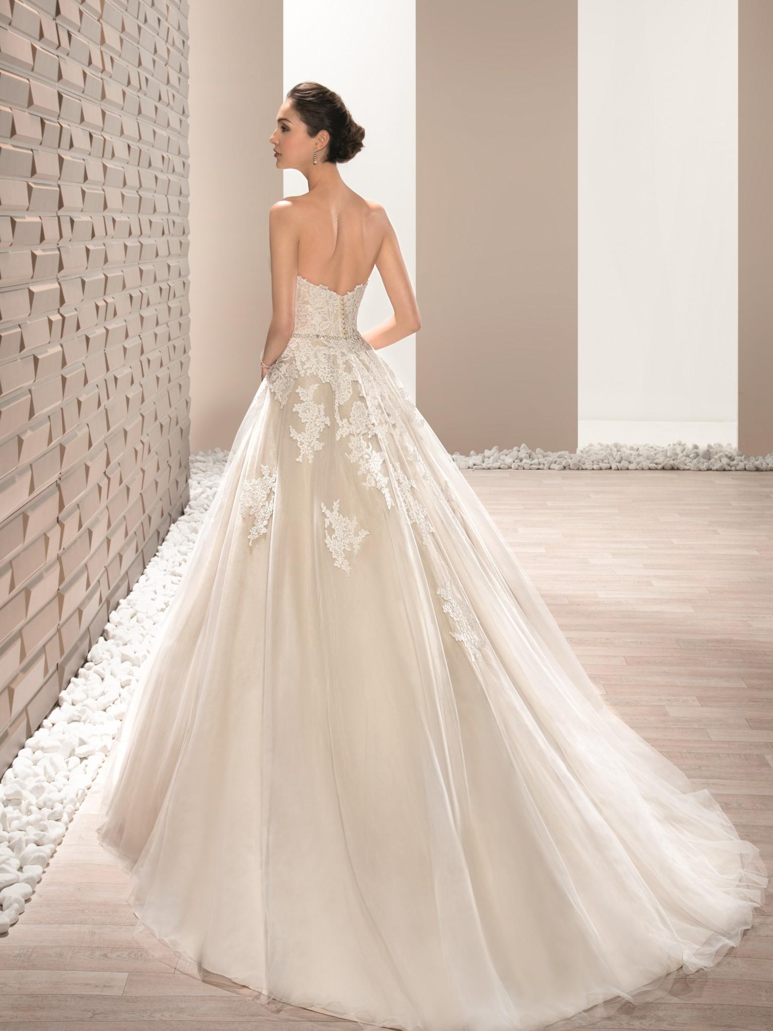 Beste Demetrios Brautkleider Preise Bilder - Hochzeit Kleid Stile ...