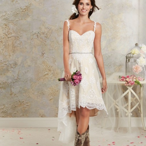 Alfred Angelo 8535
