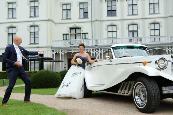 Bruid Chantal Willemsen